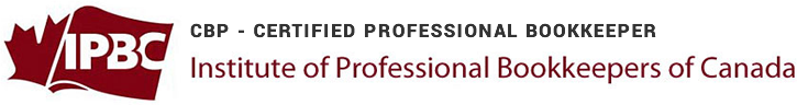 Institute of Professional Bookkeepers Canada